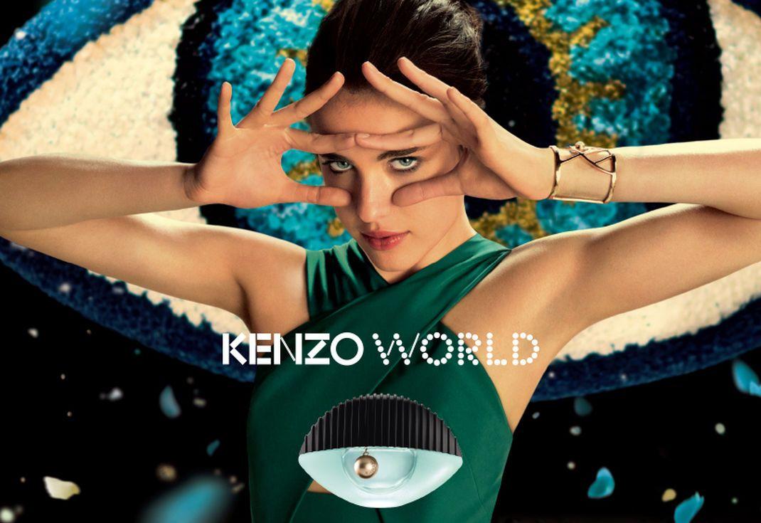 La danse endiablée de Kenzo World   Kenzo world, Kenzo