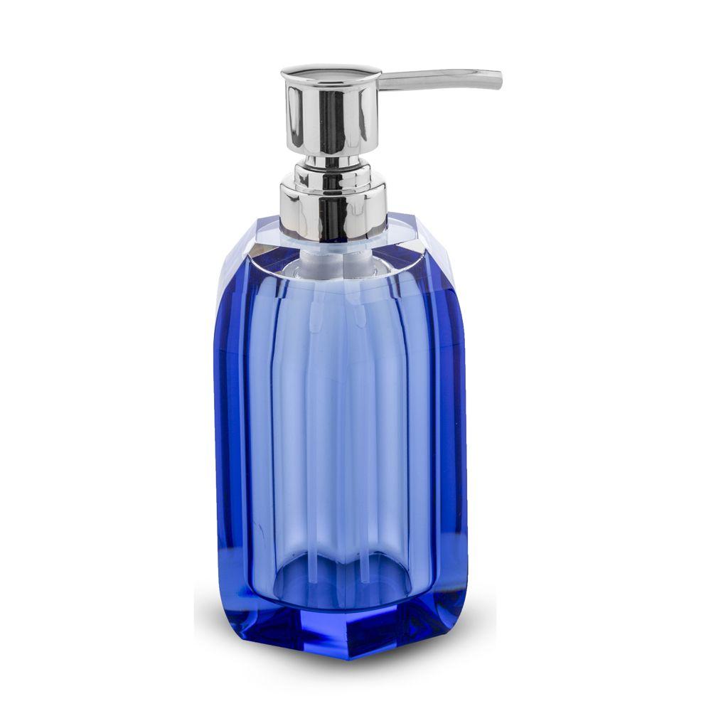 #Cipì #Saphire Dispenser CP908/SAP   #Cristallo #classico   su #casaebagno.it a 190 Euro/pz   #accessori #bagno #complementi #oggettistica #gadget