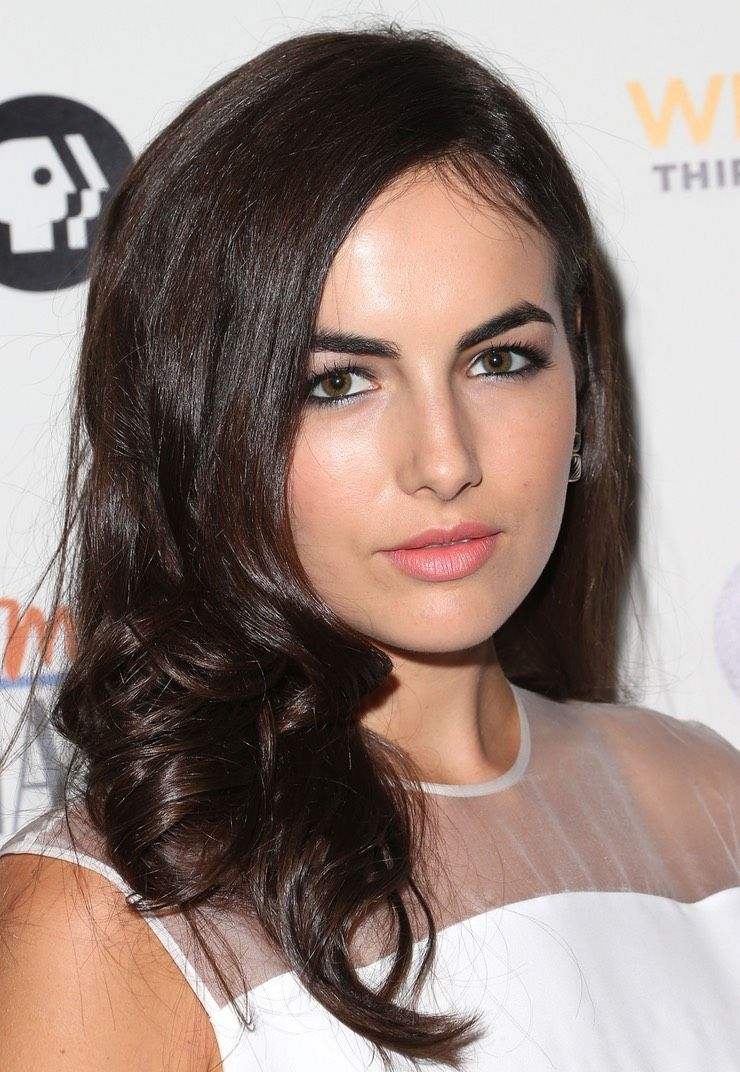 20 Camilla Belle Hairstyle T