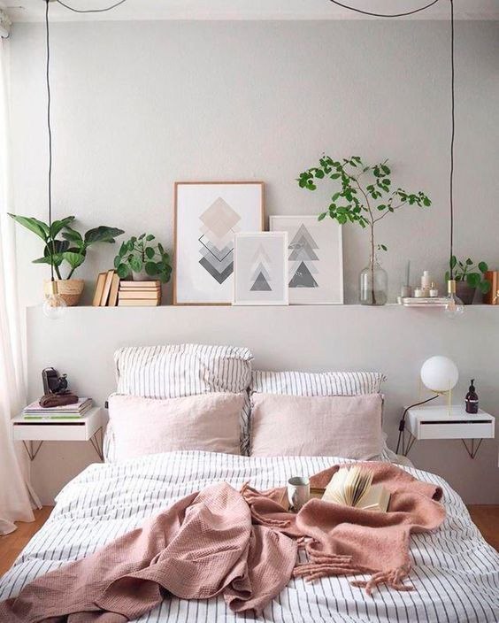 Teen Bedroom Ideas That Are Fun As Well As Cool #bedroomideasforsmallroomsforadults
