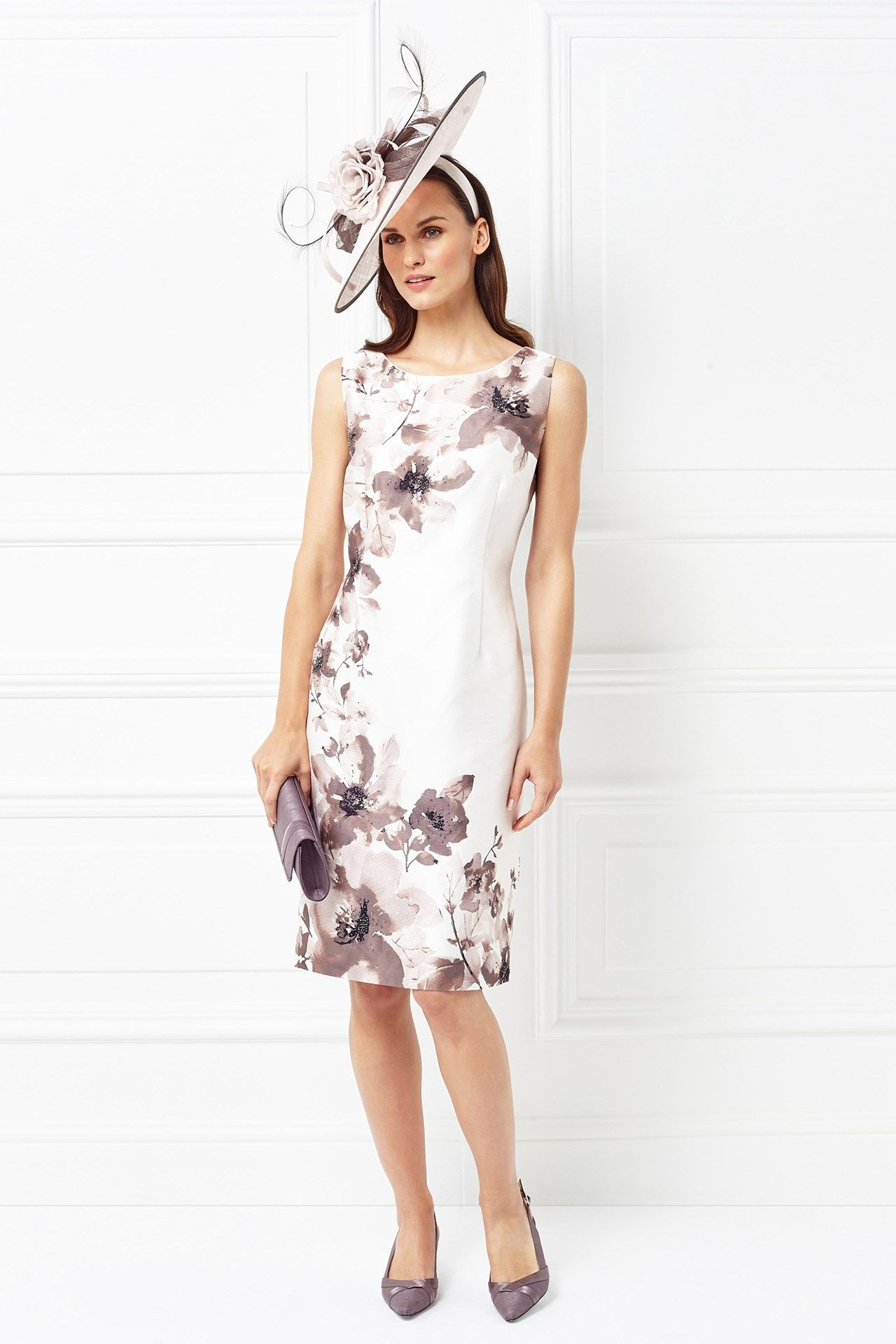 Mother of the bride dresses u outfits bridesmagazine