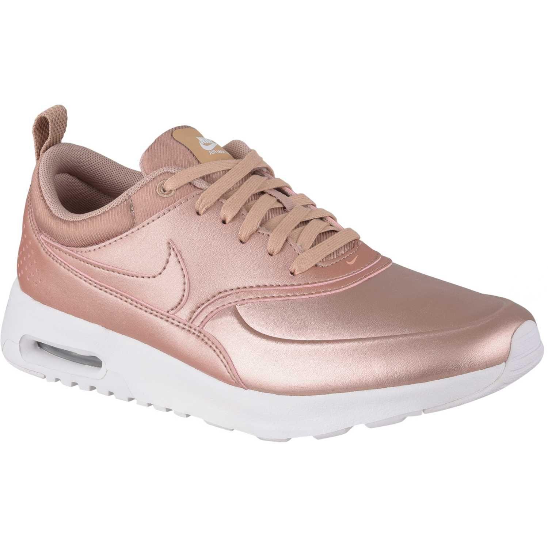 Zapatilla de Mujer Nike Rose Gold wmns air max thea se