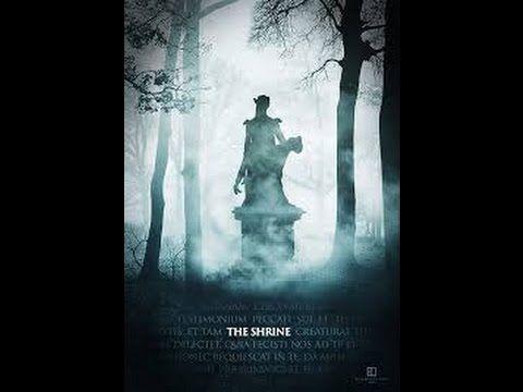 Pelicula De Terror Completa Español Subtitulada The Shrine El Santuario Peliculas De Terror Buenas Películas De Terror Película De Terror
