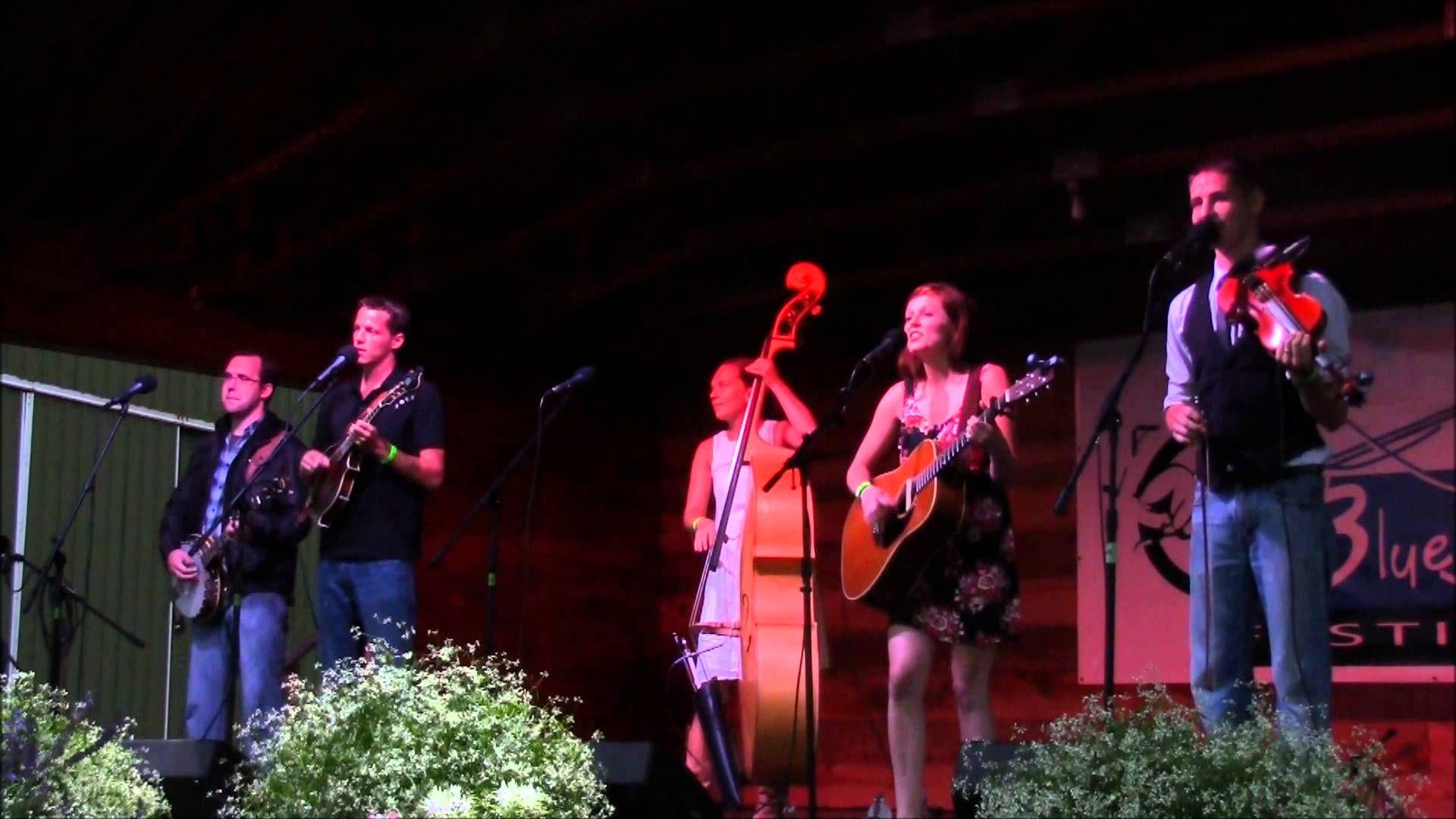 Blue Hazard Lakes Bluegrass Festival Wagon Wheel Bluegrass My