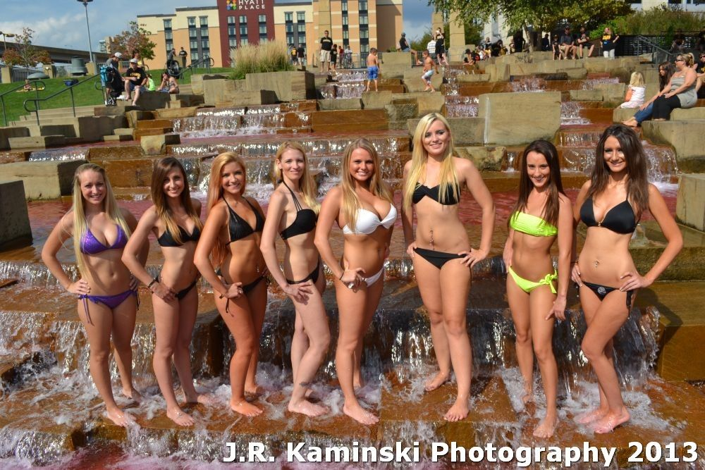 Bikini pennsylvania team