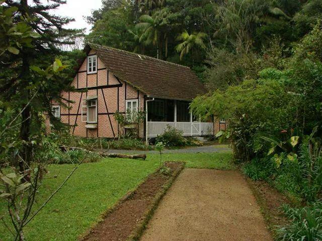 Casa em Blumenau-SC-Brasil