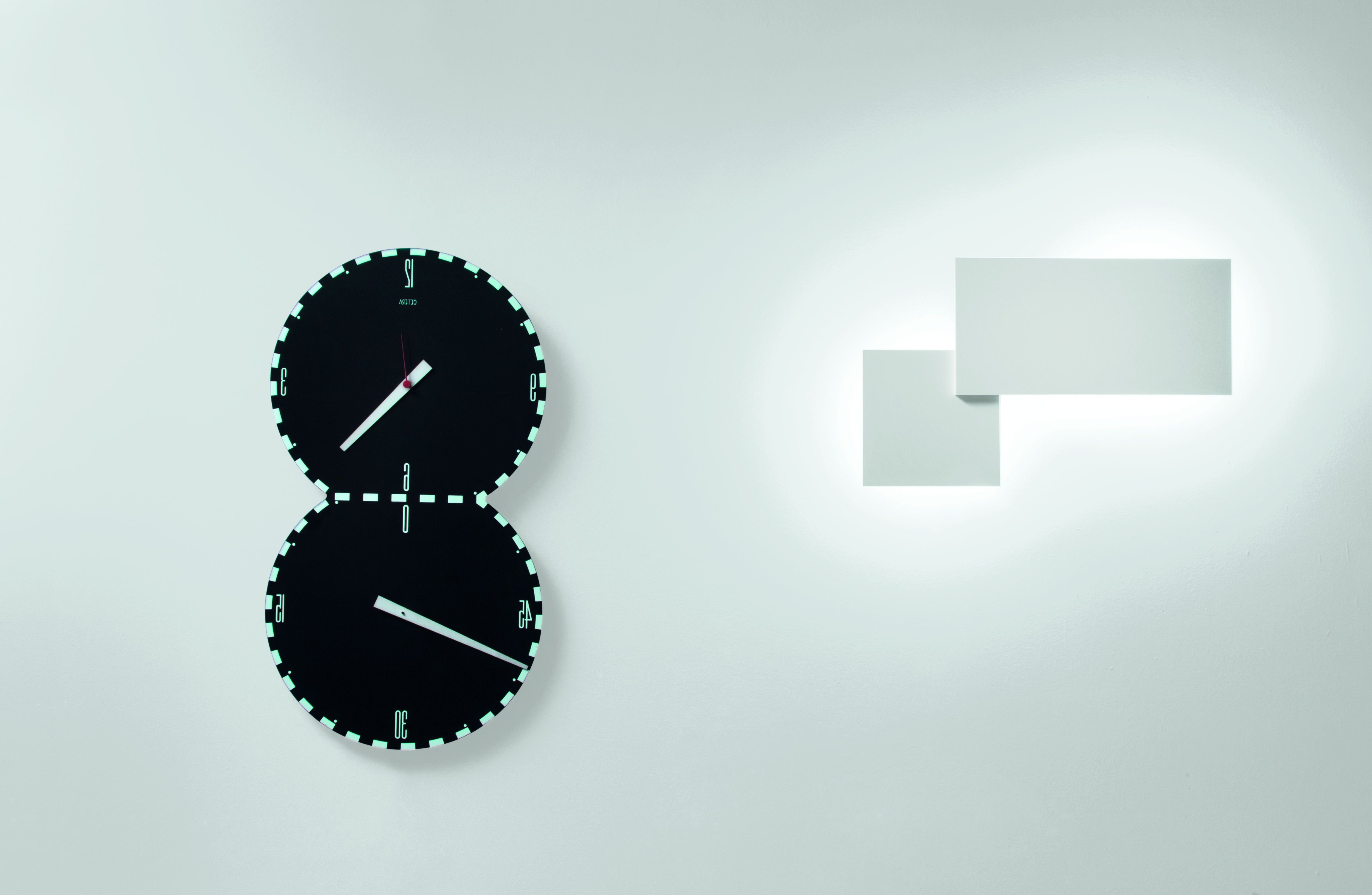 Studio Italia Design Puzzle 2700k Led Wand Deckenleuchte Ap5 Pl5