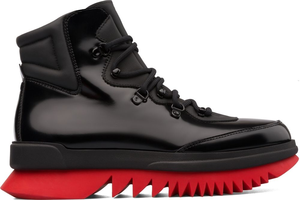 a41f9ef1 Camper Rex K300096-007 Ankle boots Men. Official Online Store Canada ...