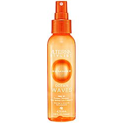 ALTERNA - Summer Hair Ocean Waves Texturizing Spray