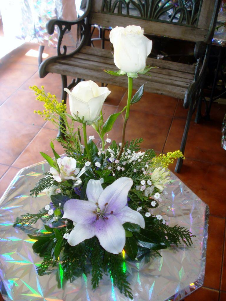 2997679 268561 768 1024 Arreglos Florales Sencillos Arreglos Florales Faciles Arreglos Florales