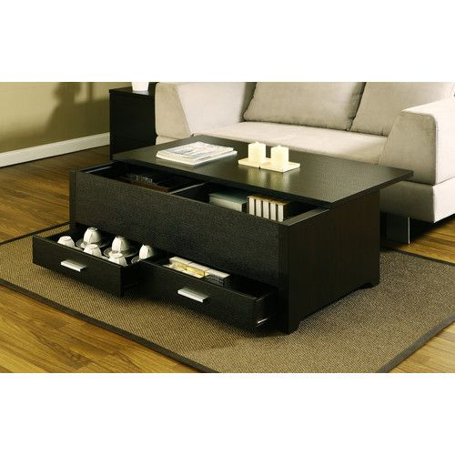 Voss Coffee Table