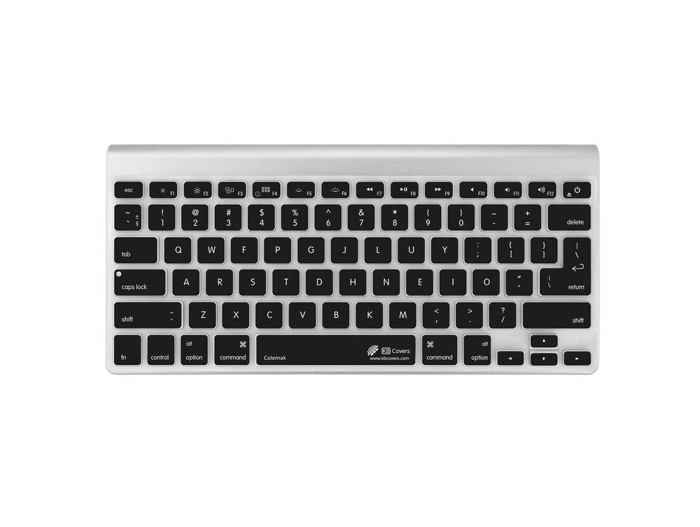 Colemak Keyboard Cover Keyboard Cover Macbook Keyboard Macbook Keyboard Cover