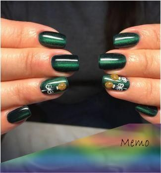aug 26 2019  trendy nails for winter holiday season 2019