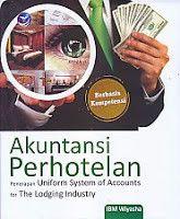 Akuntansi Perhotelan Penarapan Uniform System Of Accounts For The Lodging Industry Ibm Wiyasha Accounting Ibm Lodges