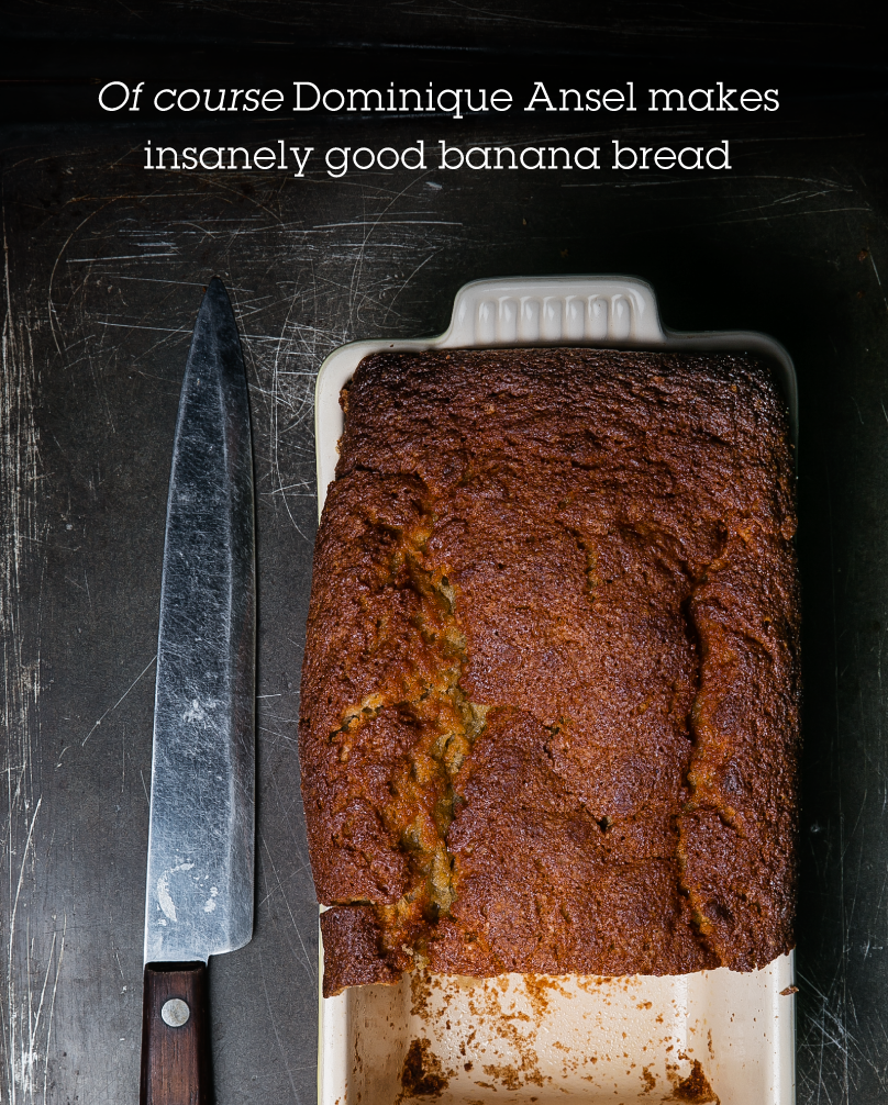 You'll go bananas for this recipe.