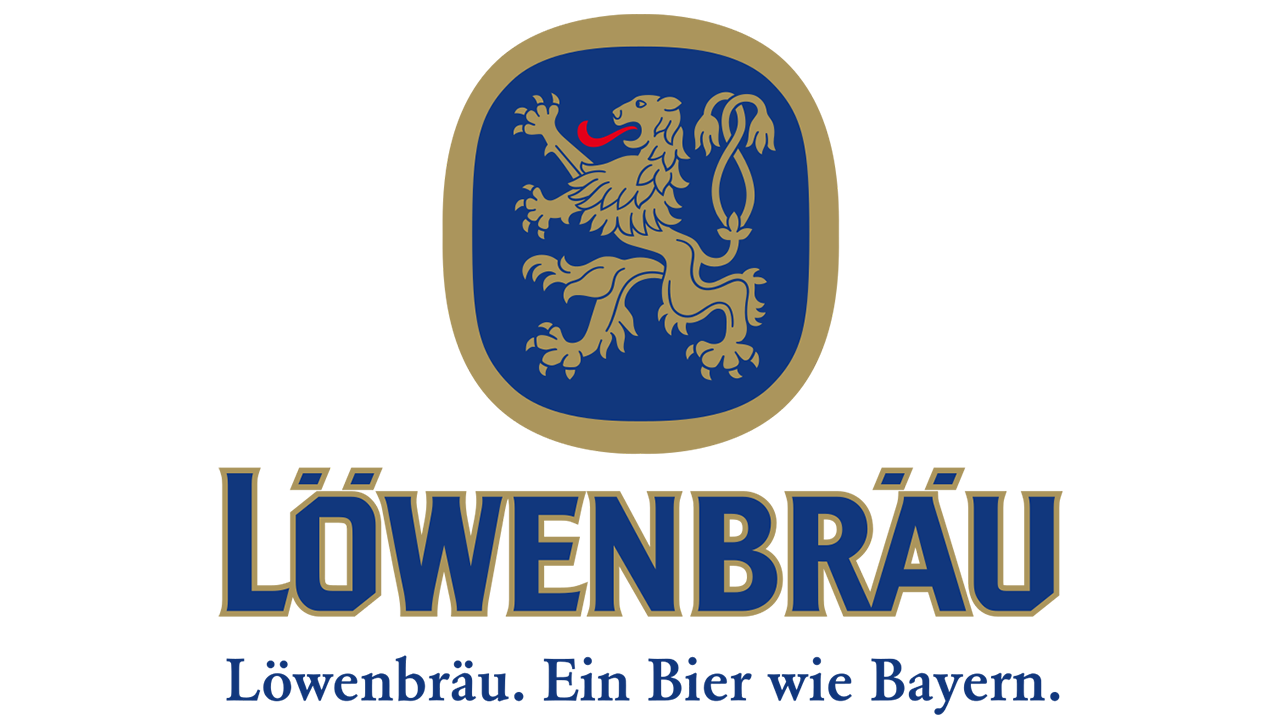 löwenbräu in 2020 lowenbrau beer brewery logo evolution on wall street bets logo id=50549