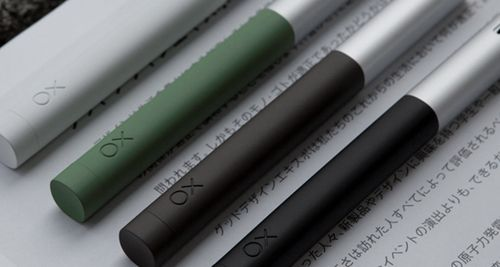Cmf Design, Pen Design, Id Design