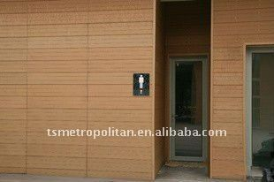 Wood And Plastic Exterior Wall Panels Buy Exterior Wall