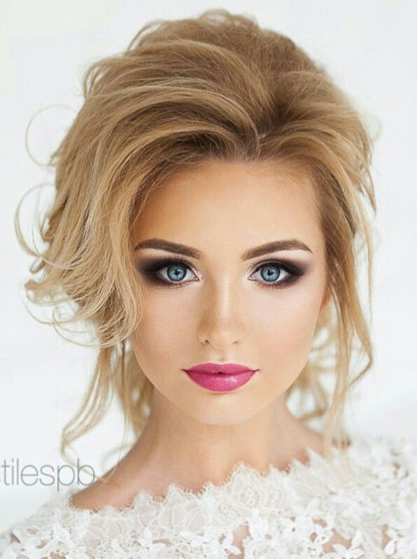 Wedding Makeup Looks Image By Tami Mcguiness On Makeup Amazing