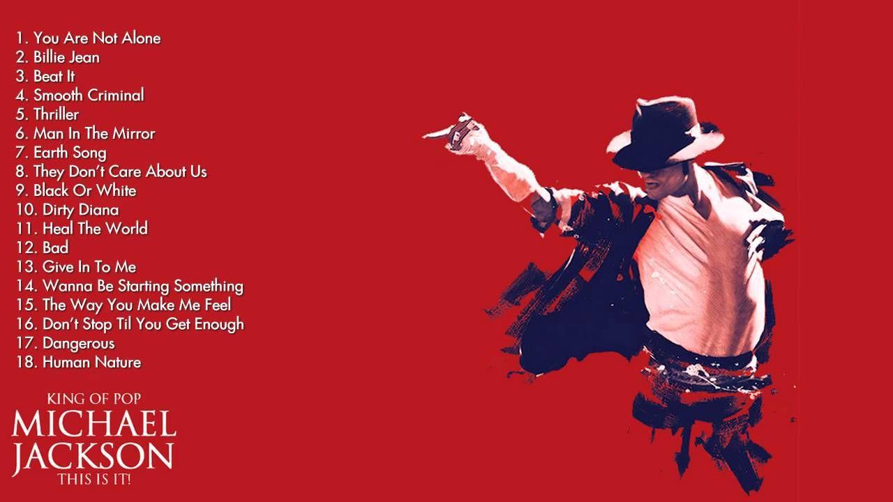 Best Michael Jackson Songs Album Michael Jackson S Greatest Hits Best All Time Michael Jackson S Songs Best Michael Jackson Songs Album Songs