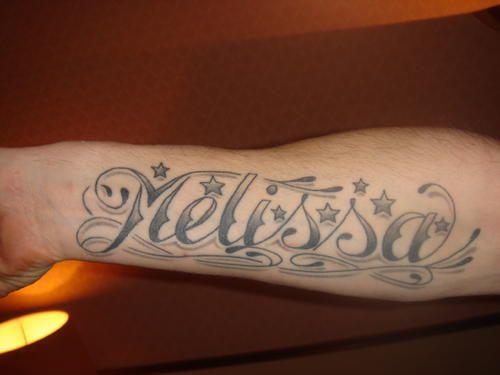 Pin De Melissa Morones Em Melissa Tatuagens