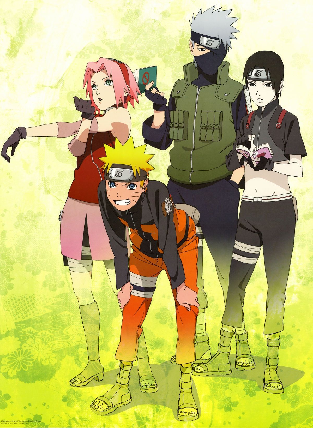 Pinterest (With images) Anime naruto, Anime, Naruto kakashi