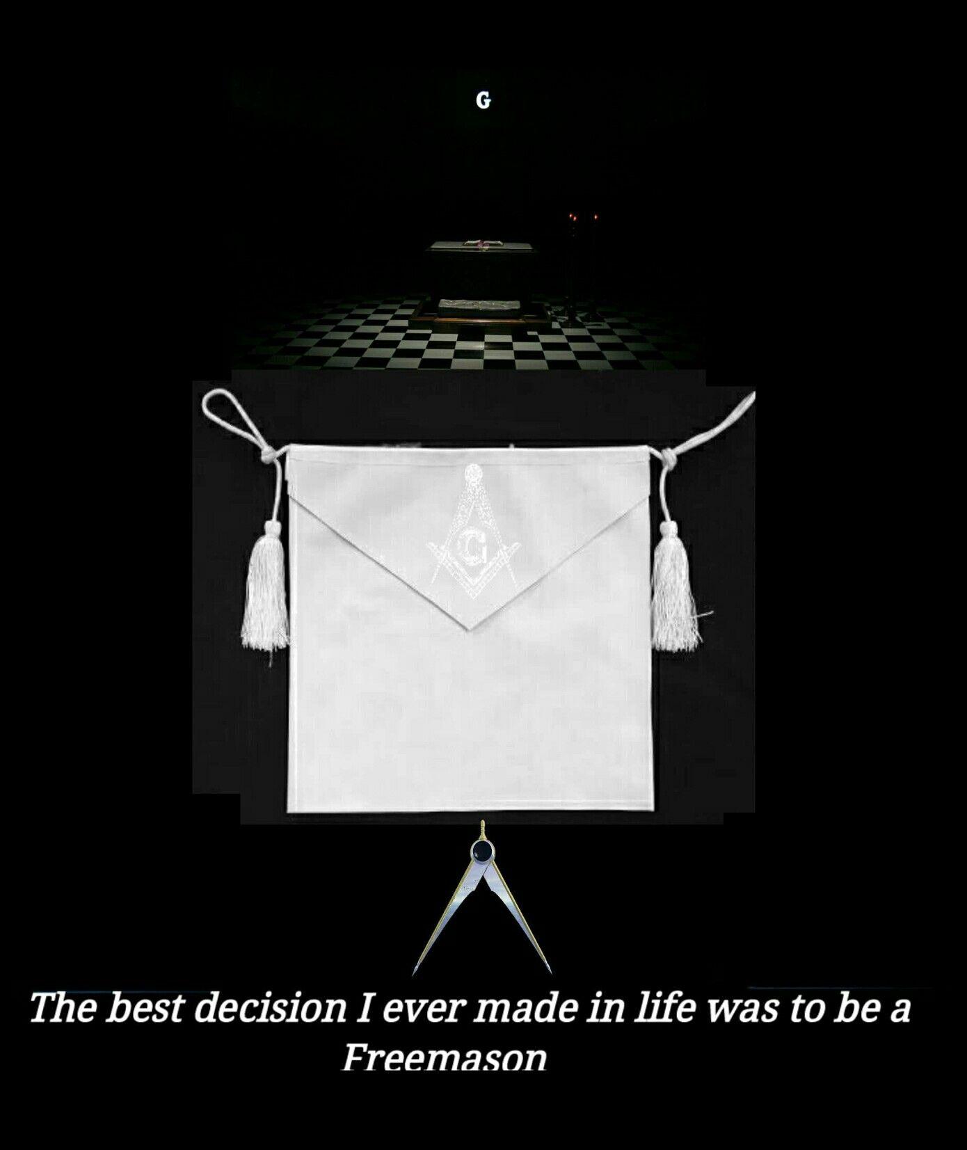 White apron freemason - Explore Masonic Symbols Fraternity And More