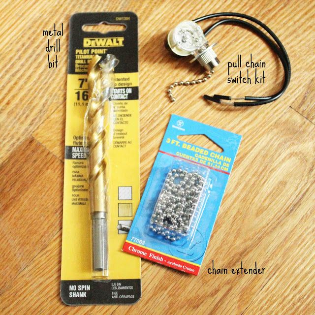 Pull Chain Switches New Crab Fish Convert Any Light To A Pullchain Fixture …  Light Fi… Review