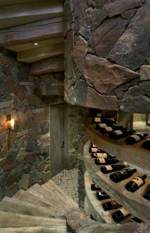 Bella cantina Ronk hazak ekkor 2018 Wine cellar, Cellar és Wine