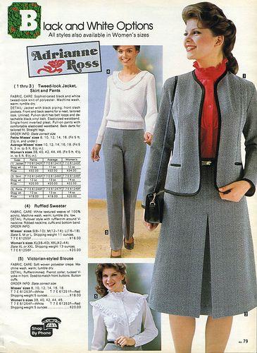 1982-xx-xx Sears Christmas Catalog P079 | Christmas ...
