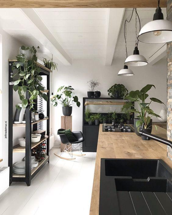 15 Beautiful Small Kitchen Remodel Ideas
