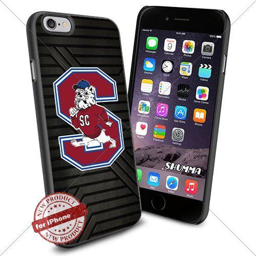 "NCAA-South Carolina State Bulldogs,iPhone 6 4.7"" Case Cover Protector for iPhone 6 TPU Rubber Case Black SHUMMA http://www.amazon.com/dp/B013S6VJJ8/ref=cm_sw_r_pi_dp_TI52vb08AZNE8"