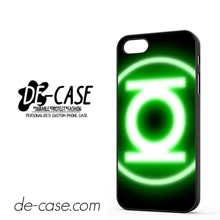 Green Lantern Symbol Deal 4876 Apple Phonecase Cover For Iphone 5