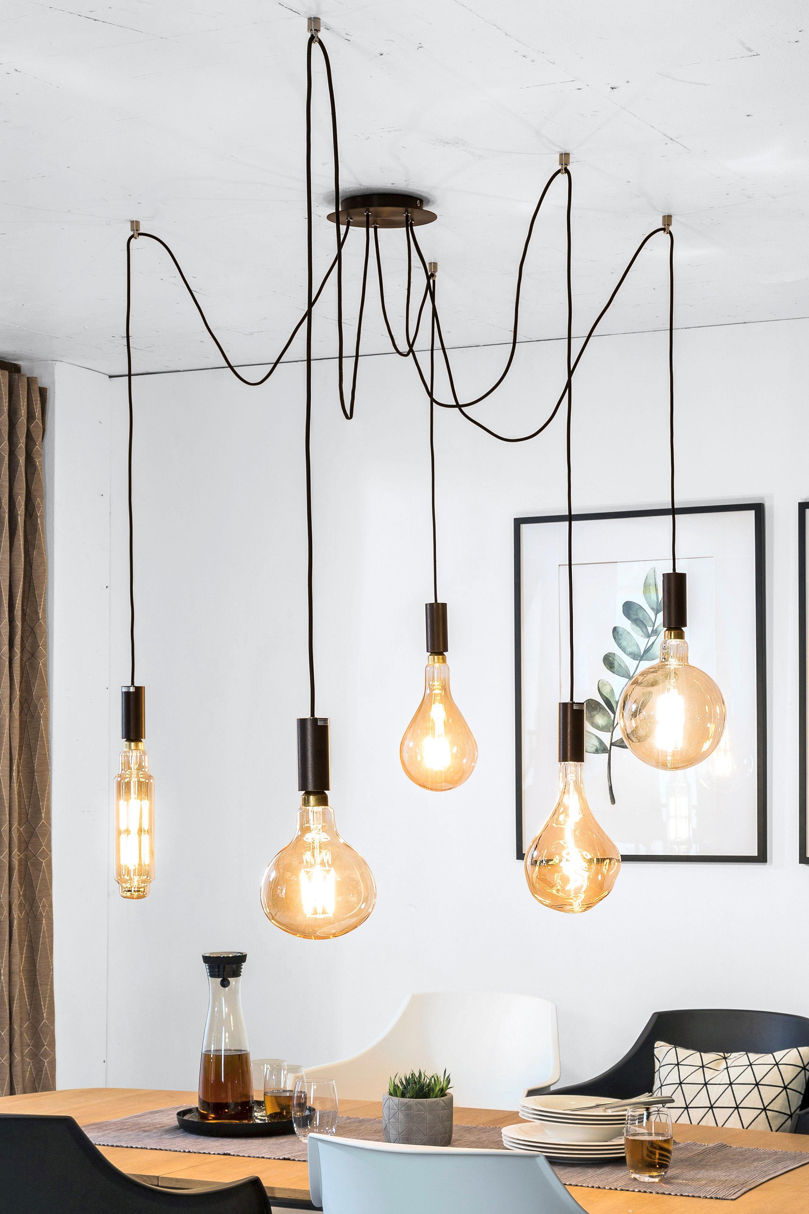 Pin auf Lampen, Leuchten & Lichterketten