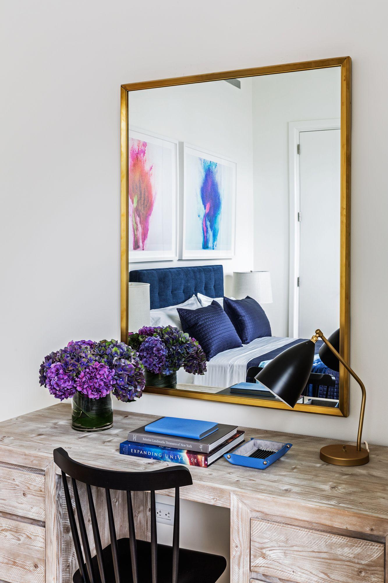 Bennett Leifer Interiors uses Yee Wong's Exploding Powder in their design
