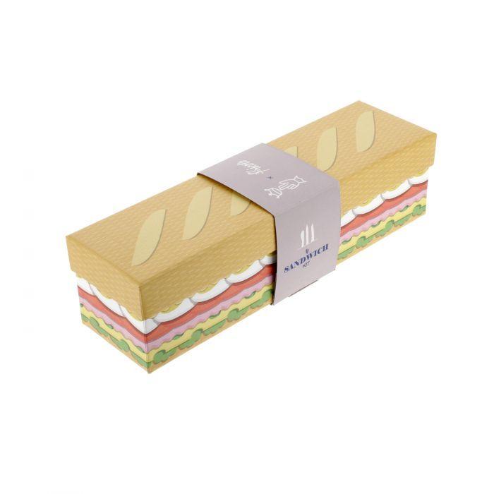 Sandwich Packaging Packaging Pinterest Sandwich Packaging - 30 genius packaging designs