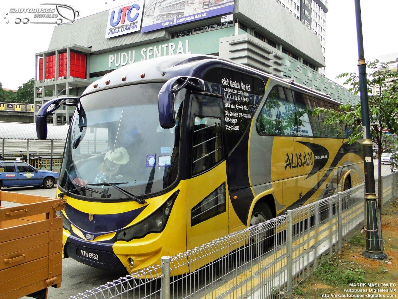 Pin de chimely en autobús origen chino