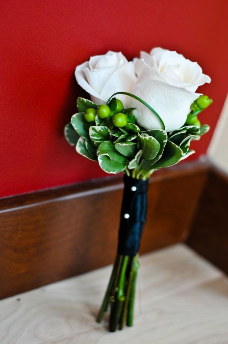 small bridesmaids bouquets - Google Search