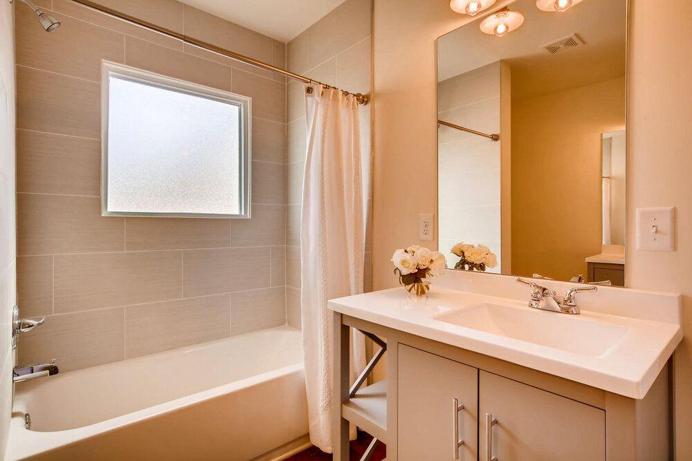 Full Home Renovation In Marietta Ga Renovation Spot Bathroom Renovations Bathroom Design Home Renovation