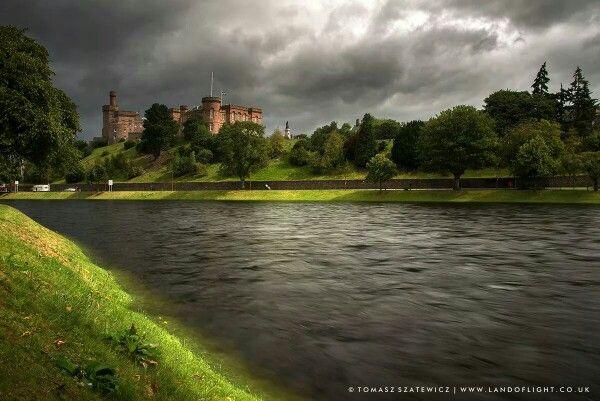 Inverness, #Scotland