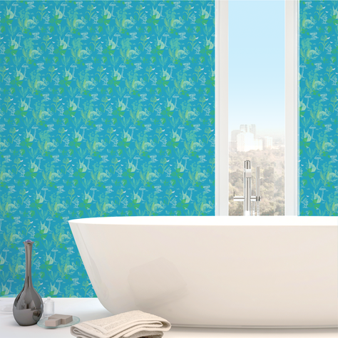 How To Remove Vinyl Wallpaper The Easy Way Orc Week 2 Vinyl Wallpaper Removable Wallpaper Wallpaper