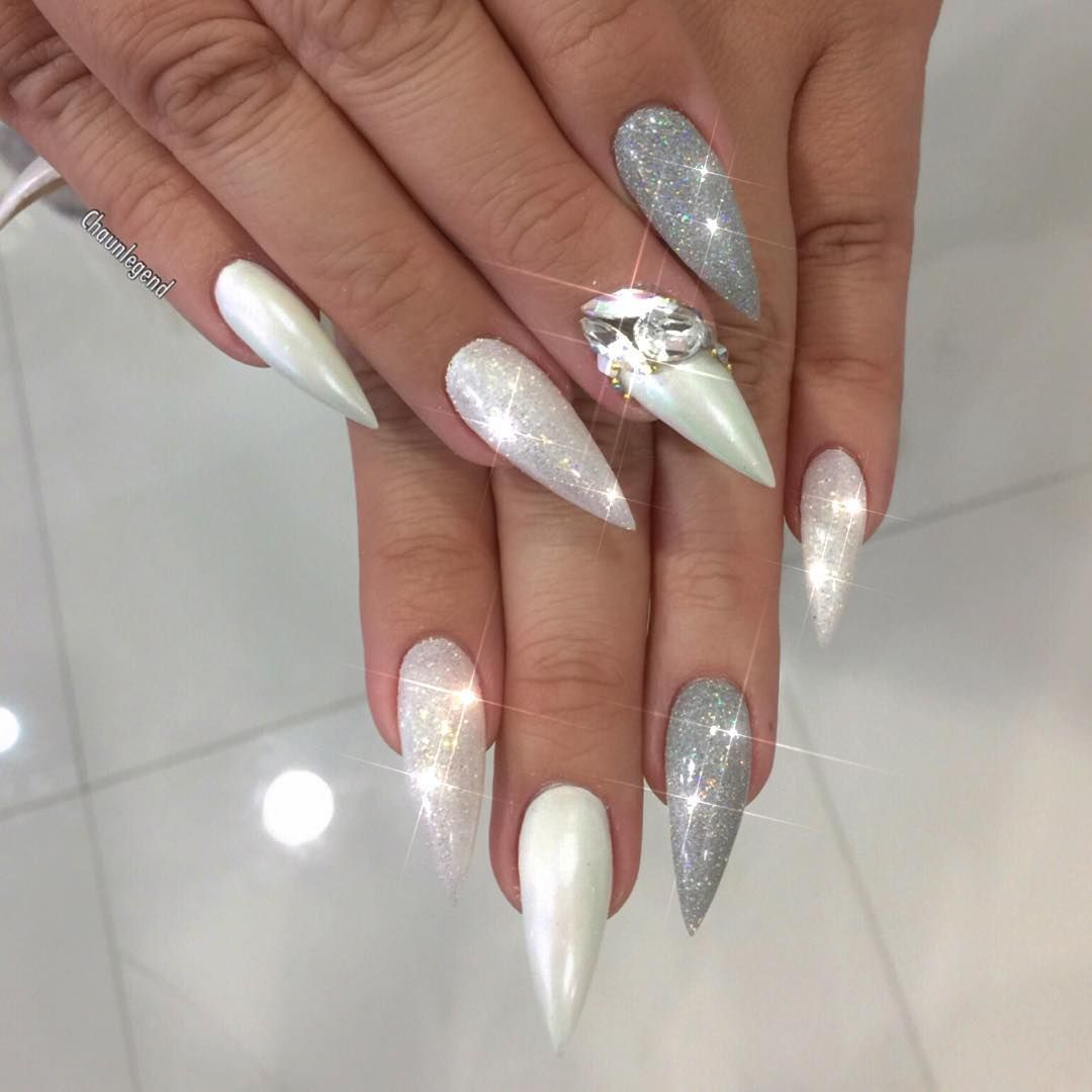GLAMOUR HEAVEN | PrEtTy NaIlS | Pinterest | Glamour, Heavens and Baddies