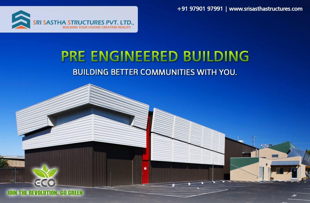 Peb Engineered Building Cool Roof Residential Roofing Engineering
