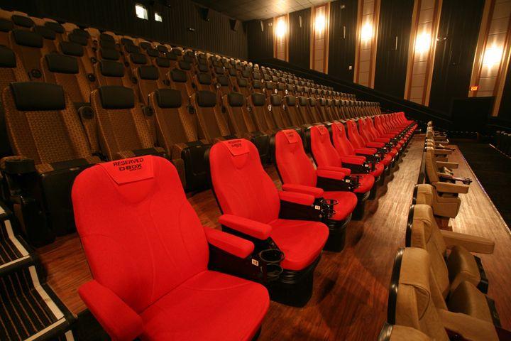 Emagine Royal Oak Dbox Seating Royal Oak Oak Royal