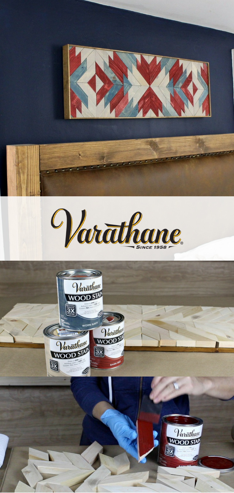 Varathane One Step Stain Poly Golden Pecan Varathane Stain Varathane Stain