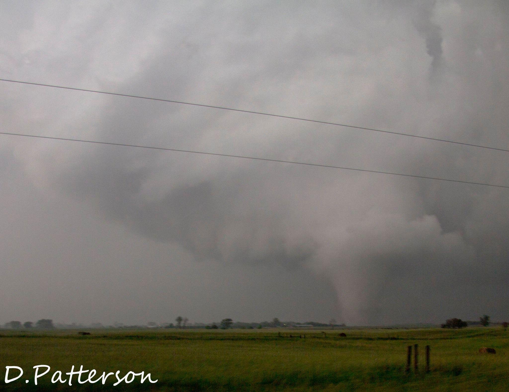 "Top 10 Weather Photographs 4/16/2015 ""Classic Oklahoma"