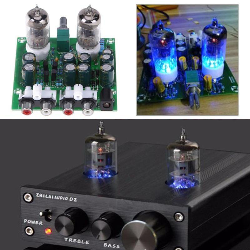 6j1 diy tube amplifier kit hifi stereo electronic tube