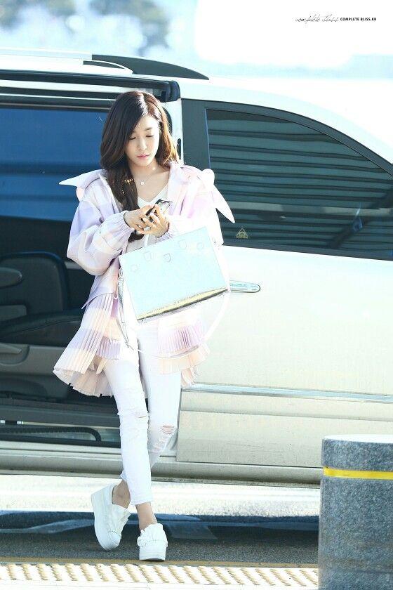 #snsd #tiffany #tiffanyhwang #소녀시대 #티파니