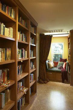 7 Reading Nooks To Inspire Your #SanctuarySunday (PHOTOS)