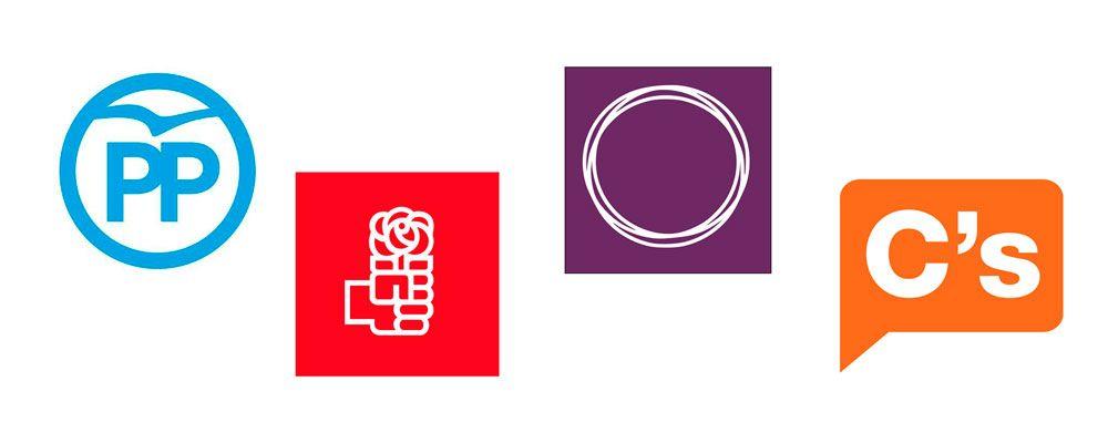 Lee Estas son las propuestas en nuevas tecnologías de PP, PSOE, Ciudadanos y Podemos